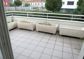 Vente Appartement 4 pièces 84m² GRENOBLE - Photo 1