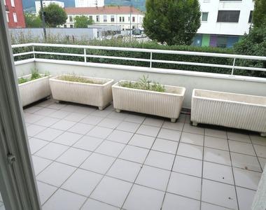 Vente Appartement 4 pièces 84m² GRENOBLE - photo