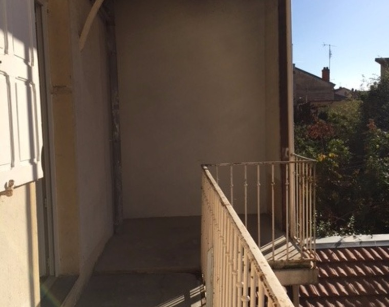 Location Appartement 3 pièces 58m² Roanne (42300) - photo