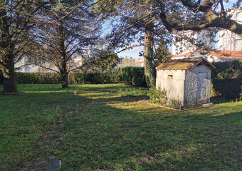 Vente Terrain 640m² Montélimar (26200) - Photo 1