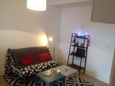 Location Appartement 2 pièces 40m² Grenoble (38000) - photo