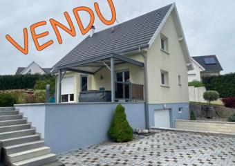 Vente Maison 5 pièces 114m² Schlierbach (68440) - Photo 1