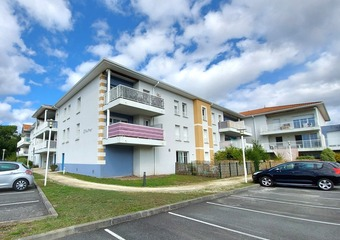 Vente Appartement 2 pièces 41m² Audenge (33980) - Photo 1