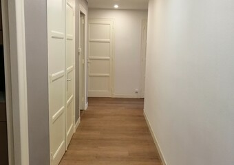 Location Appartement 3 pièces 61m² Saint-Étienne (42100) - Photo 1