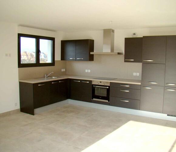 Location Appartement 5 pièces 126m² Sélestat (67600) - photo