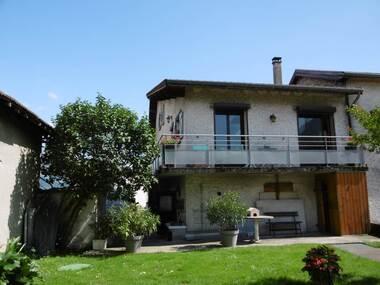 Vente Maison 7 pièces 114m² Voreppe (38340) - photo