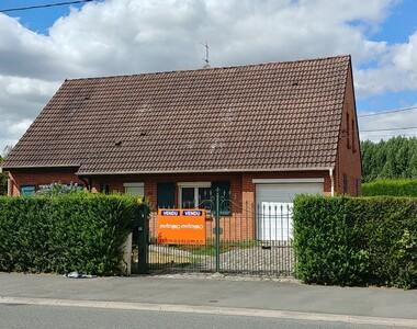 Vente Maison 6 pièces 140m² Merville (59660) - photo