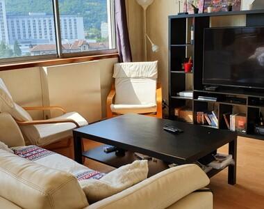 Vente Appartement 2 pièces 48m² La Tronche (38700) - photo