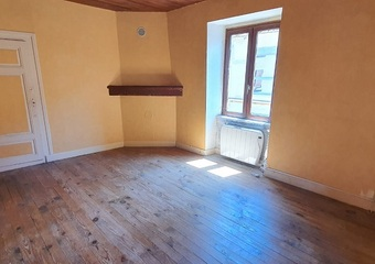 Vente Maison 3 pièces 72m² Billom (63160) - photo