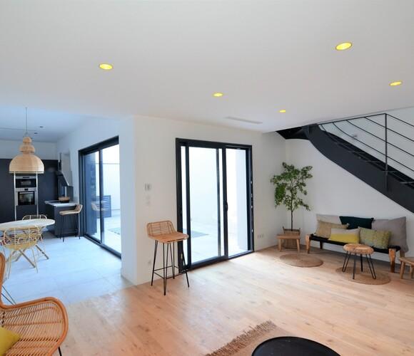 Vente Appartement 3 pièces 74m² Arcachon (33120) - photo