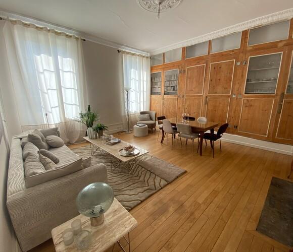 Vente Appartement 4 pièces 121m² Romans-sur-Isère (26100) - photo