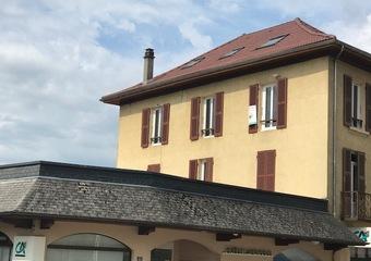 Vente Appartement 3 pièces 66m² Novalaise (73470) - photo