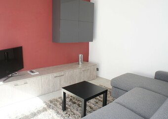 Renting Apartment 2 rooms 63m² Saint-Égrève (38120) - Photo 1