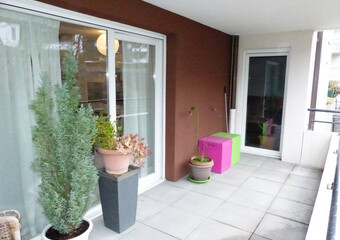 Sale Apartment 3 rooms 62m² Annecy (74000) - photo