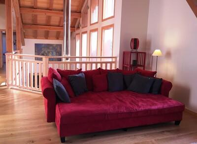 Sale House 7 rooms 180m² Samoëns (74340) - Photo 4