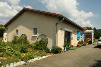 Vente Maison 5 pièces 130m² Amplepuis (69550) - Photo 1
