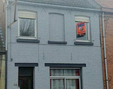 Vente Maison 4 pièces 130m² Annœullin (59112) - photo