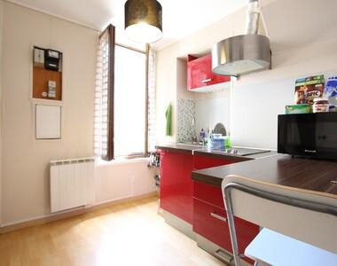 Vente Appartement 1 pièce 9m² Grenoble (38000) - photo