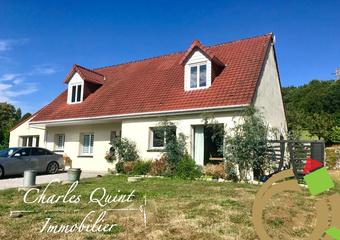 Vente Maison 180m² Montreuil (62170) - photo