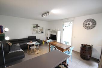 Vente Appartement 3 pièces 66m² Bonneville (74130) - photo
