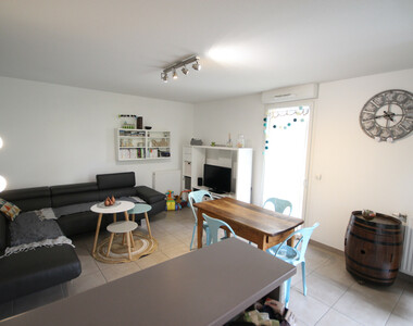 Vente Appartement 3 pièces 66m² Bonneville (74130) - photo