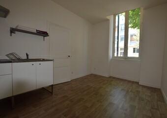 Location Appartement 2 pièces 28m² Clermont-Ferrand (63000) - photo