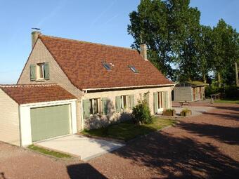 Vente Maison 5 pièces 160m² Téteghem (59229) - photo