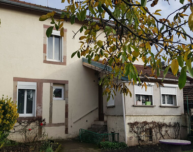 Sale House 4 rooms 90m² FONTAINE LES LUXEUIL - photo