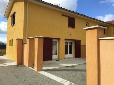 Location Maison 5 pièces 131m² Veauche (42340) - Photo 19
