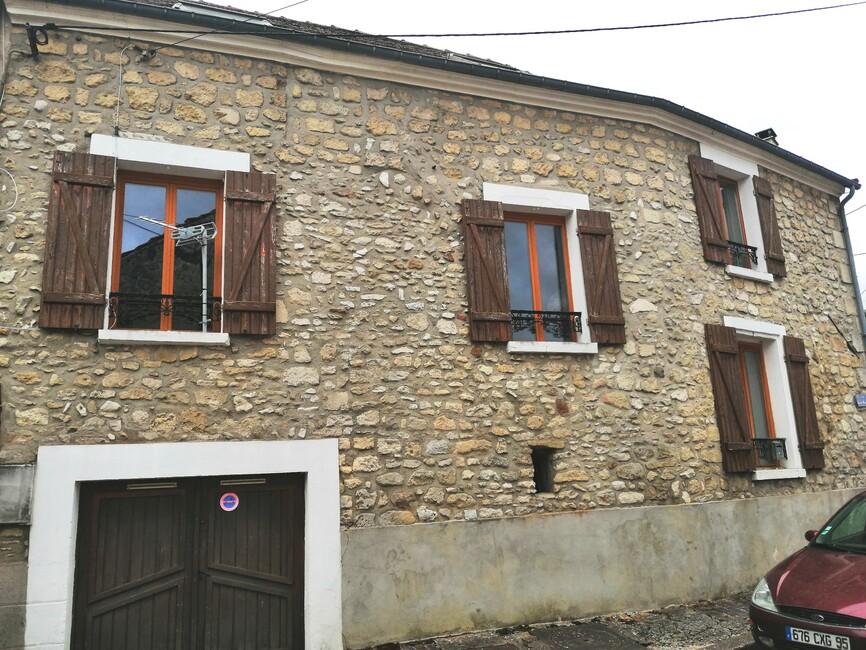 Vente Maison 7 pièces 224m² Noisy-sur-Oise (95270) - photo