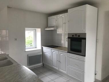 Location Appartement 5 pièces 110m² Dambenoît-lès-Colombe (70200) - photo