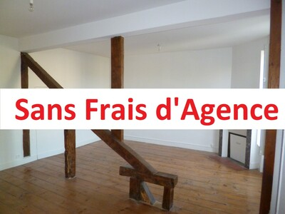 Location Appartement 2 pièces 60m² Pau (64000) - photo