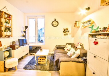 Vente Appartement 2 pièces 32m² Lyon 08 (69008) - photo
