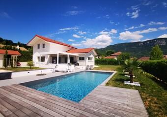 Vente Maison 4 pièces 122m² La Buisse (38500) - Photo 1