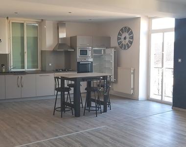 Location Appartement 4 pièces 103m² Izeaux (38140) - photo