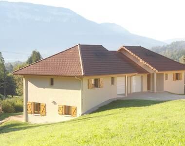 Location Maison 5 pièces 115m² Nances (73470) - photo