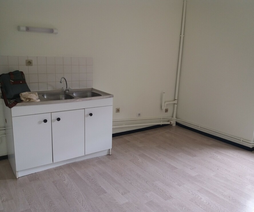Location Appartement 66m² Mardore (69240) - photo