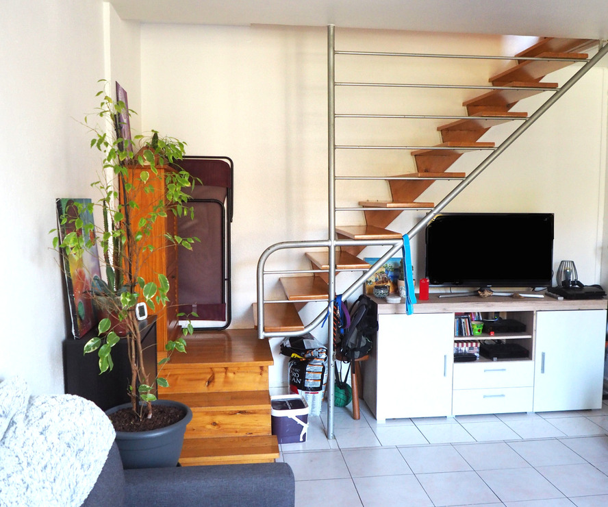 Vente Appartement 3 pièces 53m² Grenoble (38100) - photo