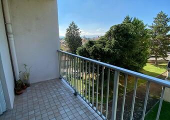 Vente Appartement 2 pièces 47m² Roanne (42300) - Photo 1