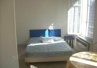 Location Appartement 1 pièce 21m² Brive-la-Gaillarde (19100) - photo