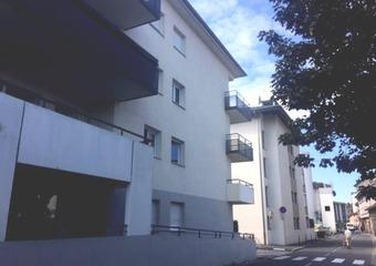 Location Appartement 2 pièces 40m² Thonon-les-Bains (74200) - Photo 1