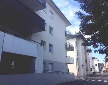 Location Appartement 2 pièces 40m² Thonon-les-Bains (74200) - photo
