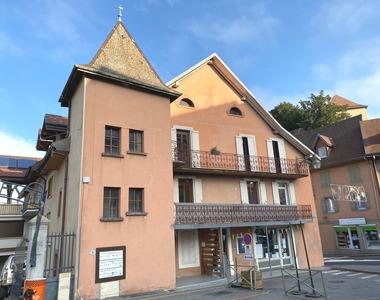 Renting Apartment 3 rooms 51m² La Roche-sur-Foron (74800) - photo