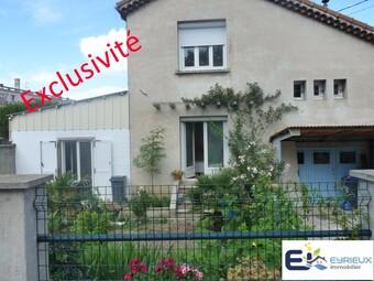 Vente Maison 5 pièces 73m² Portes-lès-Valence (26800) - photo