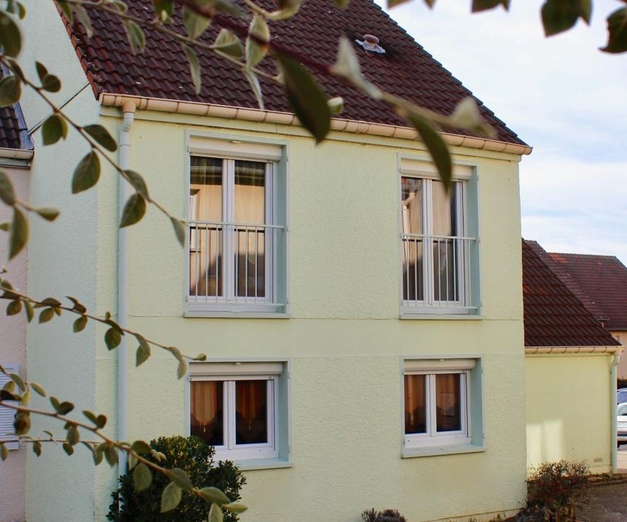 Vente Maison 5 pièces 114m² Vandœuvre-lès-Nancy (54500) - photo