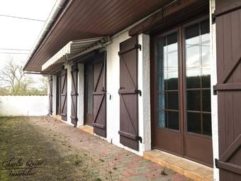 Vente Maison 5 pièces 116m² Beaurainville (62990) - Photo 1