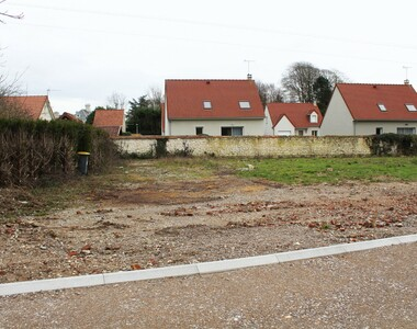 Vente Terrain 630m² Sorrus (62170) - photo