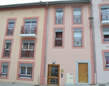 Location Appartement 3 pièces 60m² La Côte-Saint-André (38260) - photo