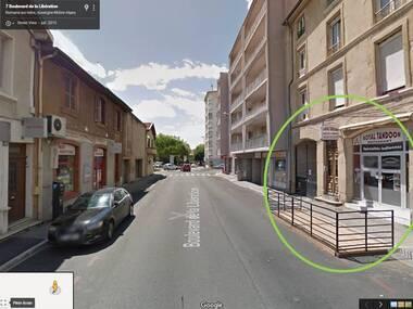 Sale Commercial premises 69m² Romans-sur-Isère (26100) - photo
