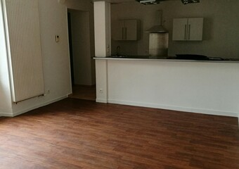 Location Appartement 3 pièces 77m² Vichy (03200) - photo